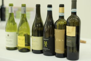 Custoza Seminar Wines 2