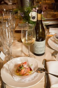 Wines of Vouvray Event 2