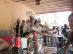 wine pleasures la llacuna