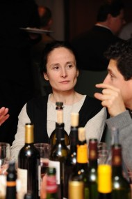 Overland Trade at Wine Pleasures Workshop