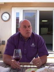 New Vision Wines Wine Pleasures Workshop