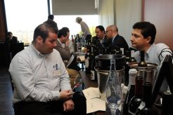 Workshop Buyer meets Cellar in Italy