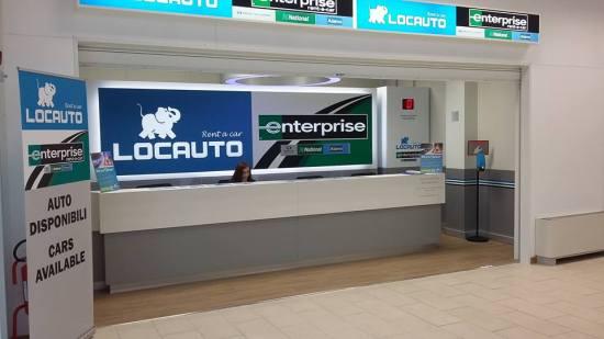Probable future of Locauto - no customers!
