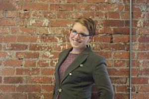 Holly Aguiar, WineRelay Sales Specialist