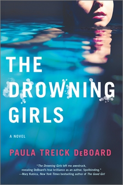 Book Review: The Drowning Girls