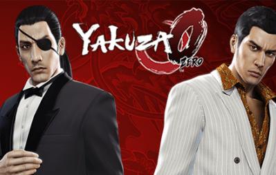 Yakuza 0 | wingamestore.com