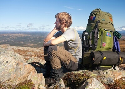 Image result for Therapeutic Wilderness Programs Benefit the Entire Family