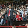 """offensive"" Arsene Wenger joke banned from Twitter"