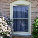 Brampton double hung tilt in windows