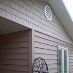siding insulation soffit
