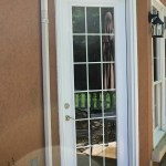 extra-tall-white-garden-door-brampton