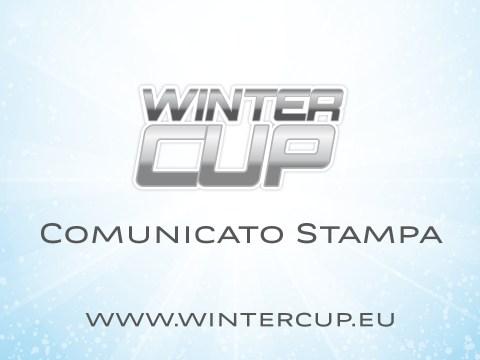Grafiche comunicato wintercup