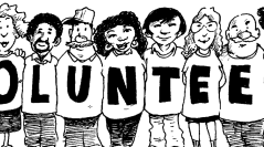 Join the Winterfolk Team – Volunteer Sign Up