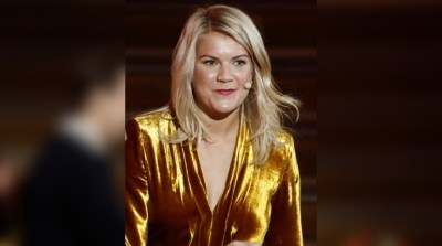 Ada Hegerberg urges federations to improve equality measures | wionews.com