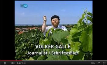 Volker Gallé: rhein-hessen.blues – Lesung mit Musik in der Stadtbibliothek Mainz