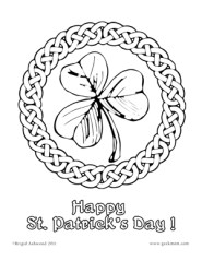 Coloring Page - Click to download