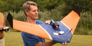 A Military-Grade Drone That Can Be Printed Anywhere
