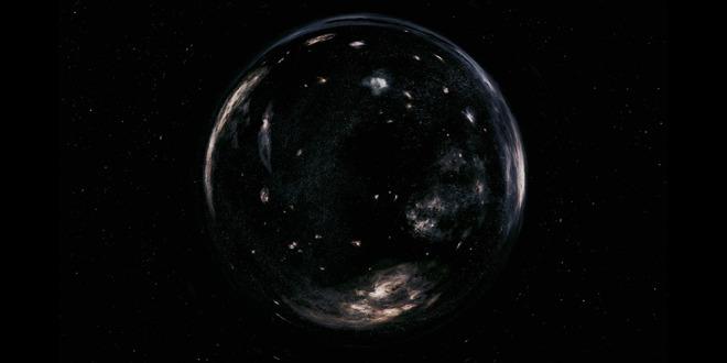 Interstellar Almost Had 6 Wormholes and 5 Black Holes