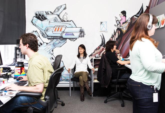 Ellen Pao Steps Down as CEO After Reddit Revolt