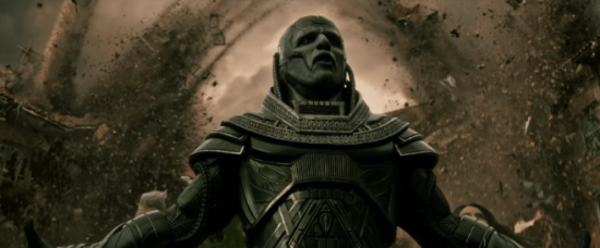 New X-Men: Apocalypse Trailer: It's All the Mutants Against a God