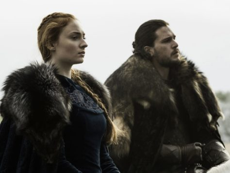 What's Coming in the Next Game of Thrones Season? Look at the Clothes