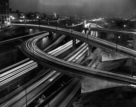Happy 60th Birthday, Interstate Highway System! You Look Awful