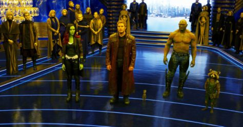 Guardians of the Galaxy Vol. 2 Is Great—But All Too Familiar