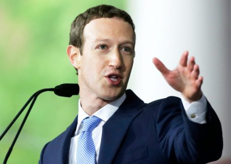 Mark Zuckerberg Should Really Listen to Himself