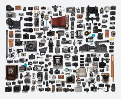 This Guy Turns OCD Hoarding Into Amazing Photos   WIRED