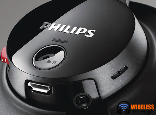 Philips SHB7000