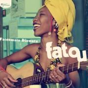 Fatoumata Diawara - Fatou_front