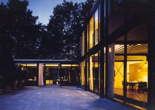 Stahlhaus 1