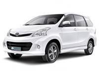 Sewa Mobil Avanza di Lombok