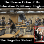 The Unraveling: The Forgotten Student