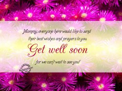 Small Of Get Well Soon Wishes