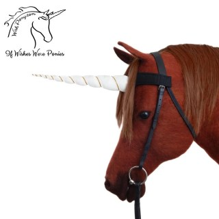 Unicorn Browband