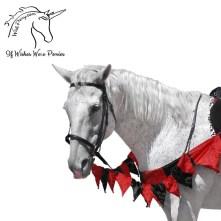 Horse Barding