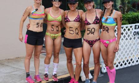 50Women in Kona