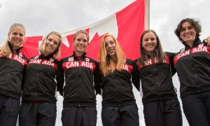 Canadian Cycling Team_Rio