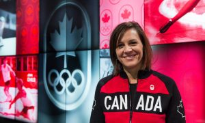 Isabelle Charest (CAN)