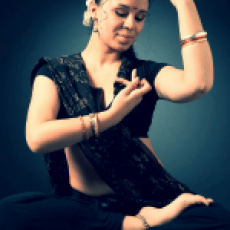 Lalitha Cosme for Olga El