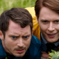 The newest teaser trailer for the upcoming series Dirk Gently's Holistic Detective Agency has a lot of fun stuff for fans of the genre.