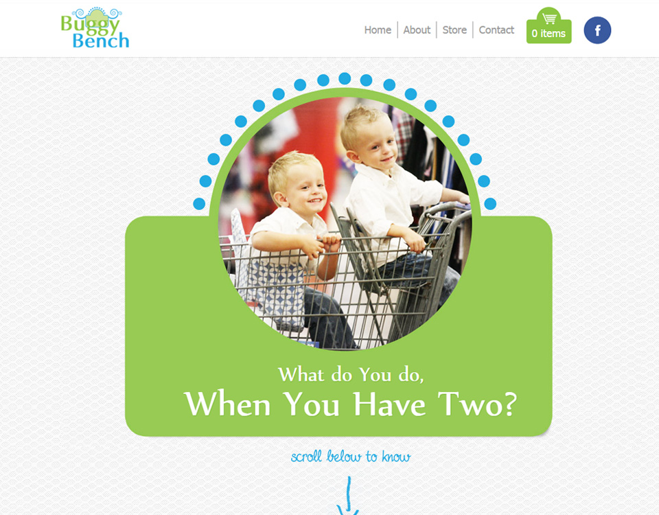 buggy-bench-website-design