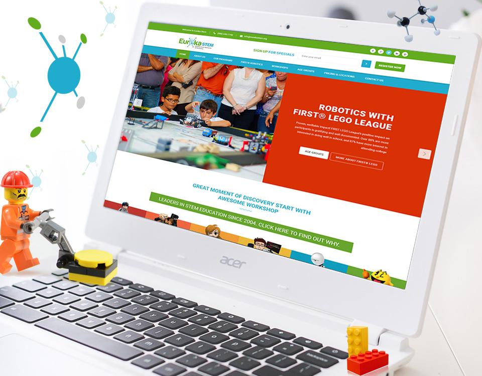 beautiful-stem-website-design