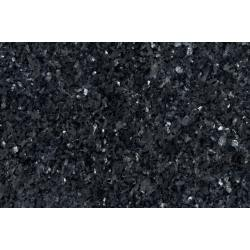 Small Crop Of Blue Pearl Granite