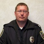 Knox City Police Chief Clint Norem