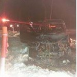 Winamac Car Fire 2