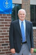 Dr. Kenneth Zirkle was recently named interim president at Ancilla College