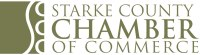 Starke-County-Chamber-of-Commerce. Logo