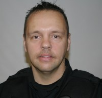 Officer Brack Rowe is the latest full-time addition to the North Judson Police Department
